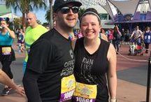 Runner Girl / Running tips and inspiration!