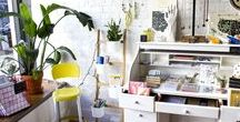 Shop Vibes / The cutest and coolest shop interiors we can find all in one place!