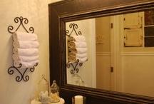 Bathroom Ideas / by Amy Kemp