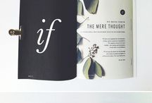// layout / Books and Magazines