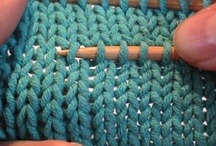 Sewing+ Tutorials / tutorials for sewing, stitches, crochet, knitting, etc