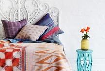 Interiors | Design / Interiors, furniture, design and home decor that I covet. / by Kirstin Rangel