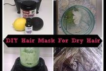 Natural Beauty Tips DIY Beauty / Natural beauty tips and DIY beauty
