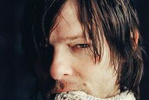 Mostly Norman Reedus / Norman Reedus / by Kait Chapman