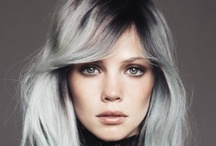 Hair Hair Hair / by Gypsy Dreams