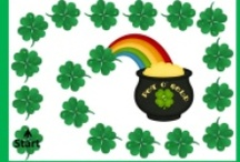 St. Patrick's Day / by D Park