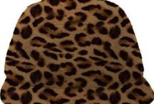 Leopard fashion & fun by Valxart / Valxart has lots of lovely leopards on many things. or see other Valxart Stores at http://www.zazzle.com/valxart* or search for #valxart  / by Valx Art