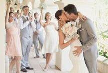 wedding!! / by Amanda Rich