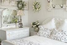 dreamy bedrooms!