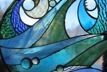 Stained Glass / by Lisa Gordon Witter