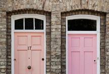 // doors
