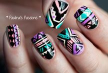 Nails / by Leanne Vaccaro