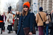 Street Style / by April