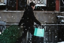Oh How I Love Tiffany's! / Everything Tiffany & Co. / by Donna Broadway