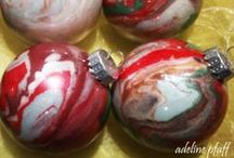 Christmas / by Adeline