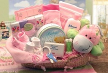 Baby shower gift ideas / by CouponCrazyMom Jill Seely