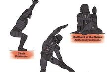 Star Wars activities / by D Park