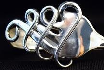 junk.jewelry / by Virenda Casey