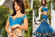 My Indian Fashion / From sarees and lehengas to salwars, I love them all!! Follow My Dream Wedding, My Mehndi Henna and My India board if you like this one.
