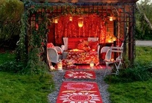 Bohemian Hippie Lifestyle / by Gypsy Dreams