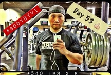 My Challenge Lifestyle / Follow me as I share my journey about my Challenge lifestyle! http://sexybackin90.com / by Yo Le