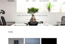// web design