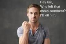 HEY GIRL / Hot celebrities <3  / by Le Parcel