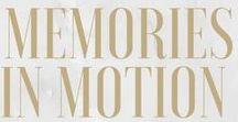 memories in motion - video & film
