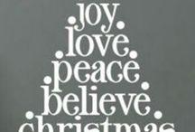 Christmas 2013 / by Ellen Moore