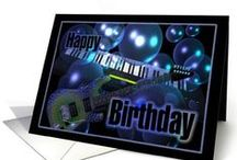 Greeting Cards for the World / this board is expanded to include all greeting card sources