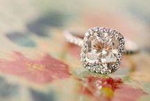 My Jewels / Diamonds are a girls best friend.