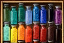 Color Wheelin'