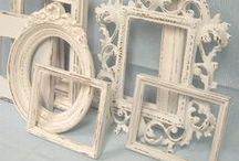 Picture Frames / by Sara Colenutt