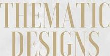 thematic design