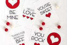 DIY VALENTINES / DIY VALENTINES DAY PROJECTS / by Le Parcel