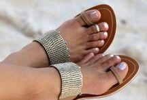 SHOES / Shoes and shoes / by Le Parcel