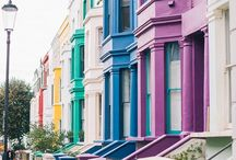 Photogenic London  / Beautiful photography and filming locations in London.