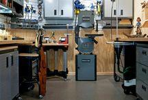 Workshop&Tools