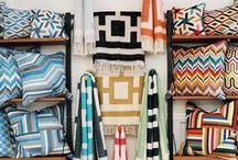 Sheet stores