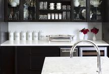 Kitchens & Dining Room / Decor ideas for the kitchen and dining room.