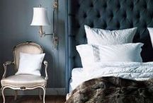 Bedrooms & Nurseries / Decor ideas for master bedroom, guest rooms, and nursery
