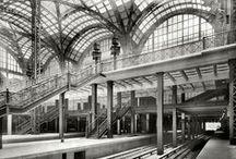 Histoire de l'Architecture du XIXème