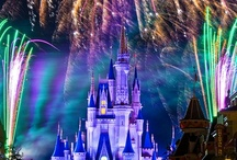 "Disney Magic / ""Laughter is timeless, imagination has no age, and dreams are forever.""