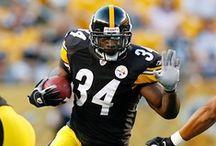 NFL / NFL, Steelers, citas sobre el juego