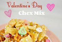 Valentine's Day Food / Valentine's Day Food