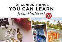 Pinterest Love / Pinterest Love