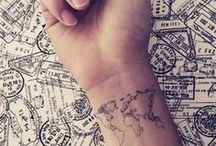 Tattoo Inspo / Tattoo Inspiration