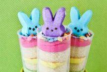 Easter Food Ideas / Easter Food Ideas