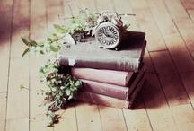 Books / by Bronwyn Cole