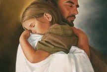 I Believe in Christ / by Cara Leeper